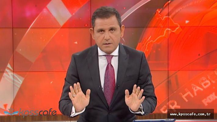 Fatih Portakal'dan TSK'ya Yeni Moda Süleymancılar ve Menzilciler Sorusu!..
