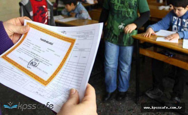 Milli Eğitim Bakanlığı'ndan yeni düzenleme : Resmi Gazete'de Yayımlandı!..