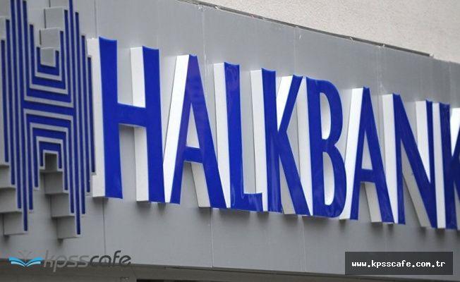Halkbank'ın resmi sitesinde dolar kur rakamını gören şaştı kaldı