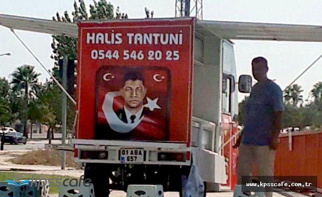 Ömer Halisdemir'e Bir Ayıp Daha!..