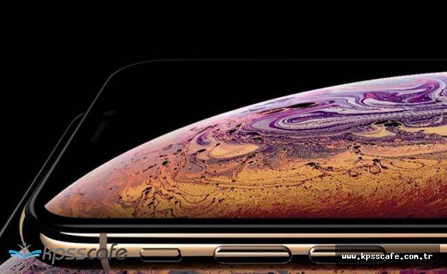 iPhone XS Max: İşte Apple'ın yeni iPhone'u