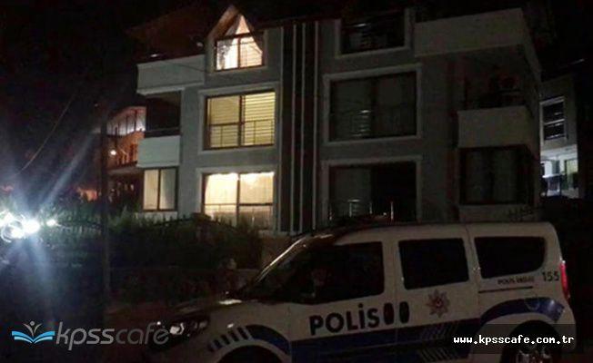 Adana'da Lüks villada vahşet: Kanlı infaz... 2 ölü