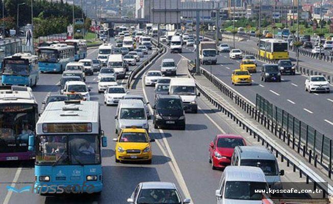Araç sahiplerine uyarı: Ağır cezası var
