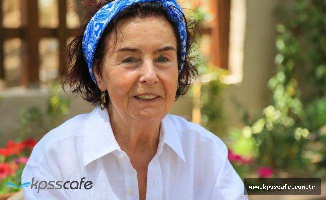 Fatma Girik Hastaneye Kaldırıldı!..