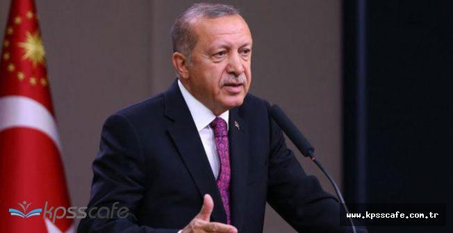 Erdoğan : CHP'nin İş Bankası Hisseleri Hazineye Devredilmeli