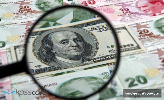 Dolar Yine Yükselişe Geçti!..