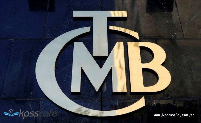 MB'den Bir Faiz Arttırımı Daha!..
