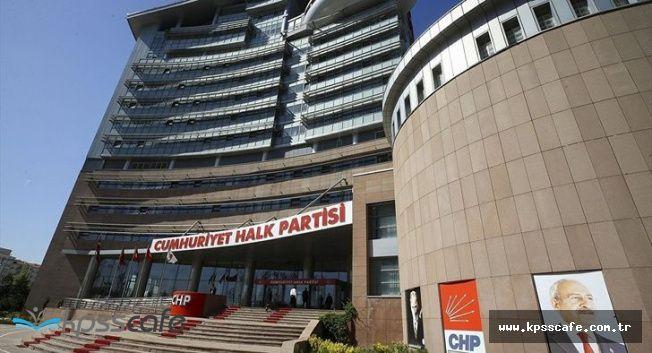 CHP'de aday adaylığı ücretleri belli oldu!
