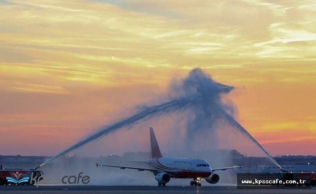 3. havalimanına ulaşım ücretleri belli oldu
