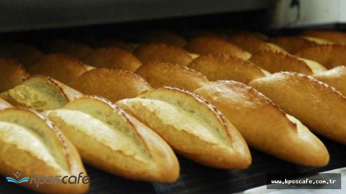Ekmeğe Okkalı Zam!