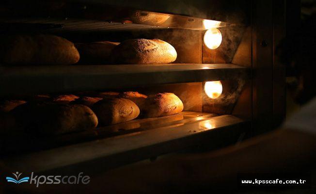 Ekmek Satışları Durduruldu