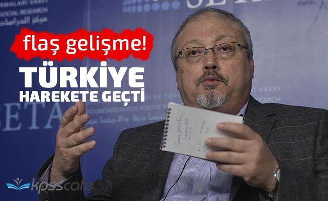 Türkiye'den Kayıp Gazeteci İçin Flaş Hamle!