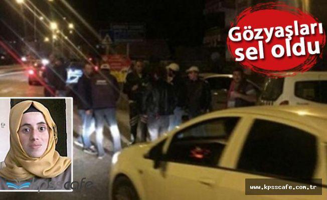 Üniversite öğrencisi Serap'ın acı ölümü!