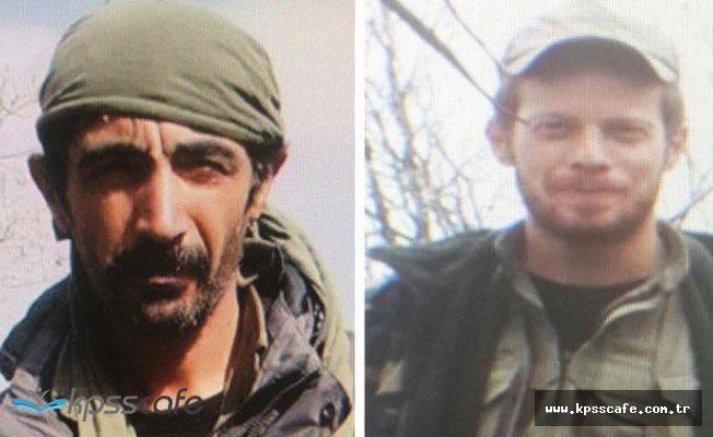 Rezan ve Mahir Botan Öldürüldü!