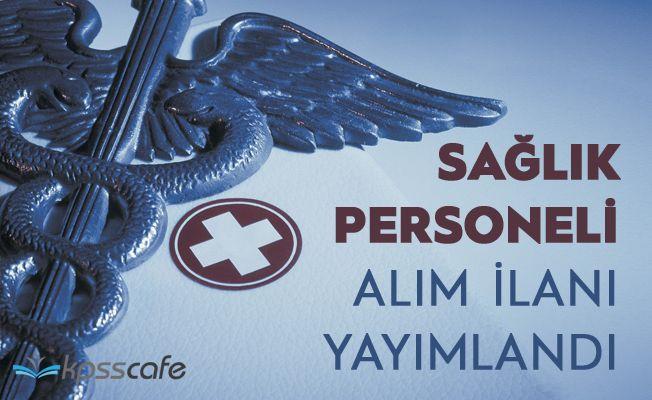 Trakya Üniversitesi Sözleşmeli Sağlık Personeli Alımı Yapacak!
