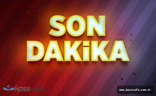 İstanbul'da kazı çalışması sırasında göçük!