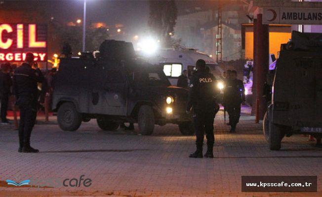 MSB: Hakkari'de yaralanan 26 askerden 18'i taburcu edildi