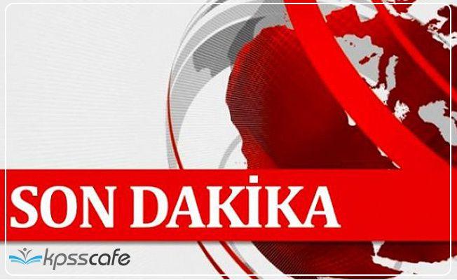Kırıkkale'de Son Dakika Patlama: Ölü ve Yaralılar Var !