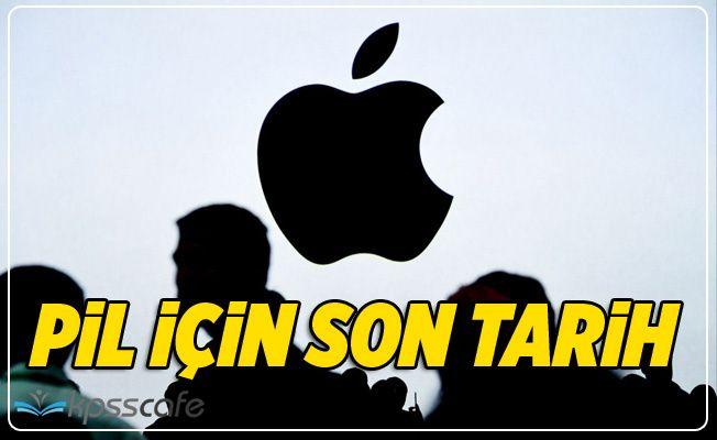 iPhone sahiplerine kritik uyarı: Son gün 31 Aralık