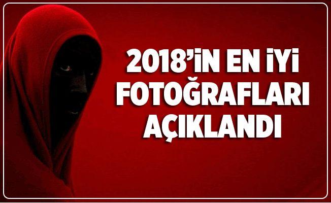 2018'in En İyi Fotoğrafları Açıklandı