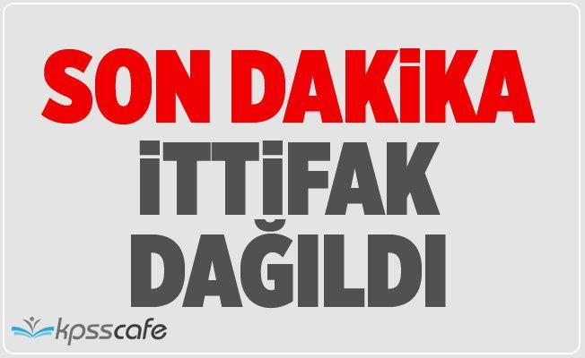 İYİ Parti ve CHP ittifakı dağıldı!