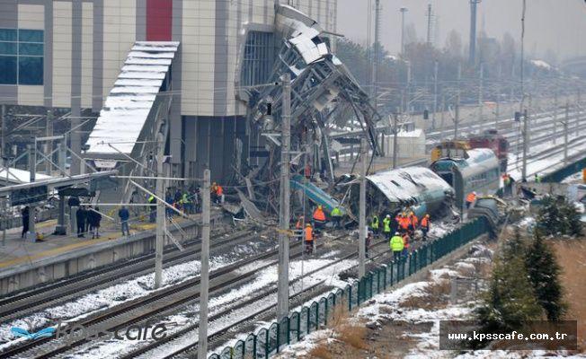 Tren Kazasında Hareket Memurunun İfadesi Ortaya Çıktı