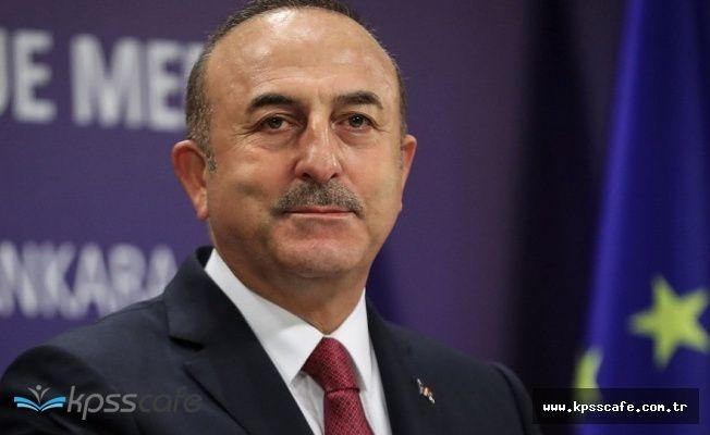 Dışişleri Bakanı Çavuşoğlu: FBI, FETÖ ile ilgili 15 eyalette çalışma başlattı, tutuklamalar var