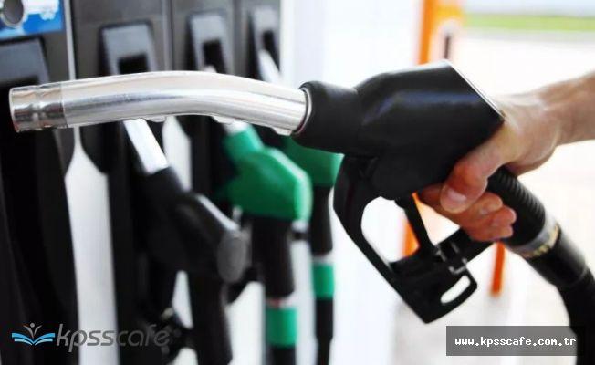 Benzin ve motorine yeni indirim geliyor
