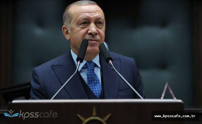 Erdoğan'dan flaş İstanbul adaylığı açıklaması
