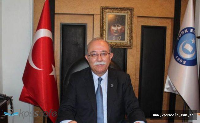İsmail Koncuk'tan EYT ve Sözleşmeli Personel Açıklaması