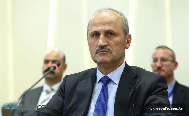 Bakan Turhan açıkladı: Artık e-Devlet'ten yapılacak