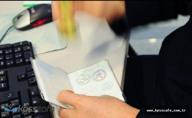 Ehliyet, kimlik ve pasaport ücretlerine de zam geldi!
