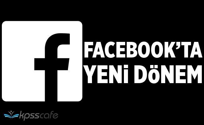 Facebook Messenger'da yeni dönem: Karanlık mod