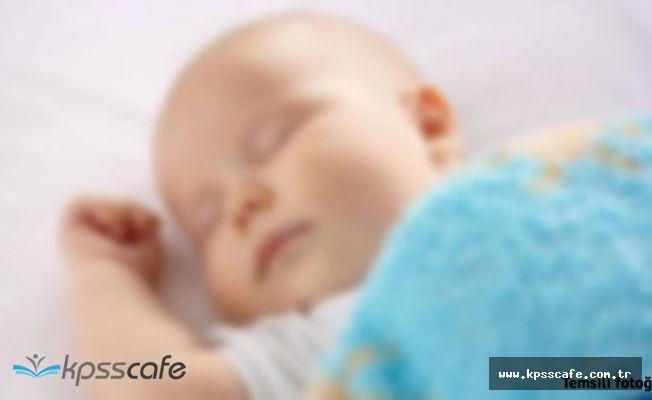 2 aylık bebeğin korkunç ölümü