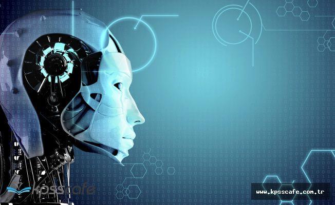 Hayatımıza hızla giren teknoloji trendi: Yapay zekâ