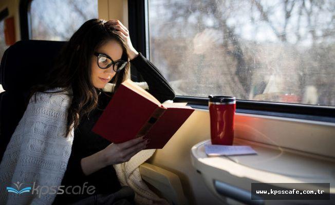 Yolculuk Esnasında Kitap Okurken Neden Midemiz Bulanır?