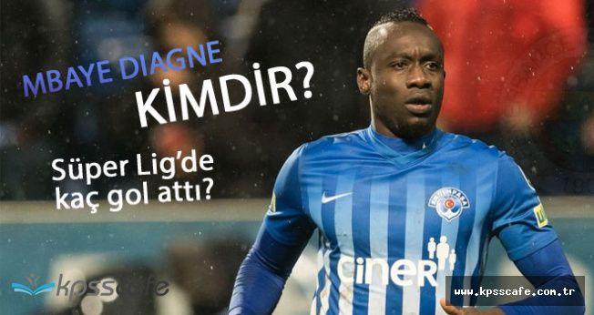 Mbaye Diagne Kimdir?