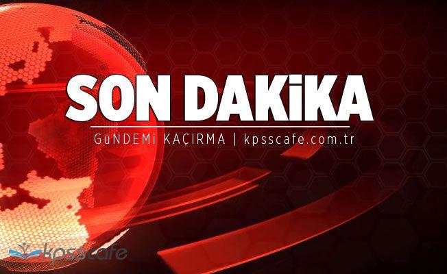 Kırıkkale'de Patlama! Bir Kişi Hayatını Kaybetti