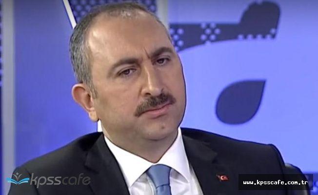 Adalet Bakanı Gül, 'FETÖ Lideri Mısır'a Kaçacak' İddiasına Cevap Verdi!
