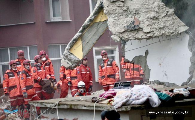 Acı haberi Bakan duyurdu: Ölü sayısı 14'e yükseldi