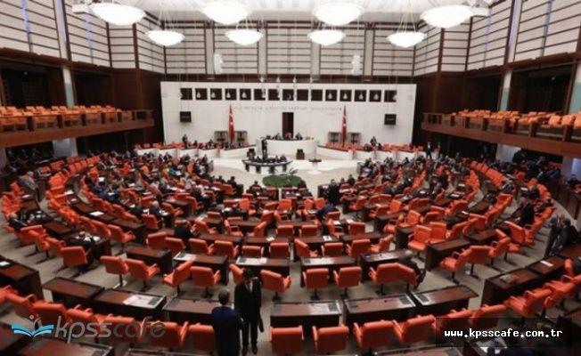Mecliste Kabul Edildi! Mülakat Puanları Düşürüldü