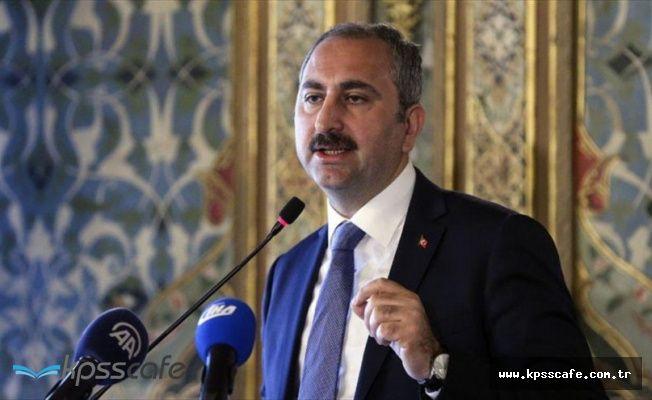 Adalet Bakanı duyurdu! Nöbetçi noter uygulaması başlıyor…