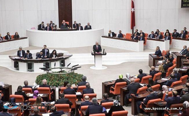 İYİ Parti ve HDP'nin TBMM Başkanı Adayları Belli Oldu