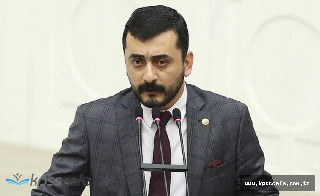 CHP'ye Şok! 4 Yıl Hapis Cezasına Çarptırıldı!