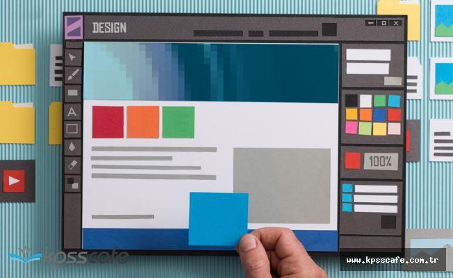 indesgn ile Gazete ve Dergi Tasarımı Yapmak!