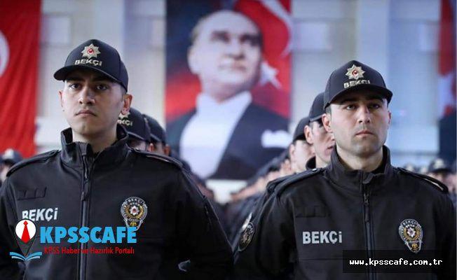 Polis Akademisi'nden Son Dakika Bekçi Alımı Duyurusu!