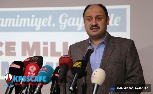 AK Partili Gülpınar'dan Şaşırtan İfadeler: Sen de kullan, din benim tekelimde değil