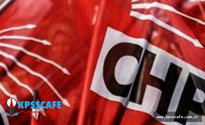 CHP'den flaş ihraç talebi!