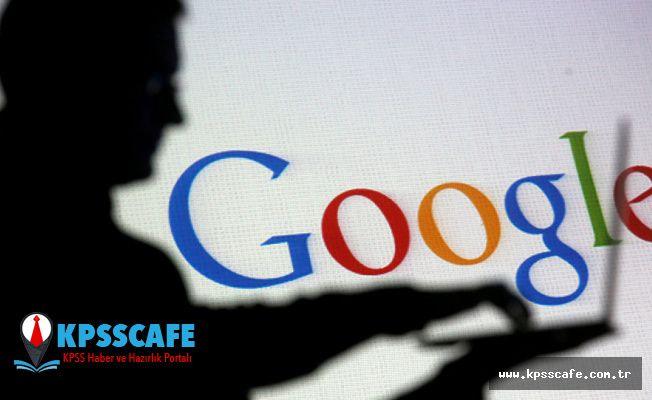 Türkiye'den Google'a Soruşturma!