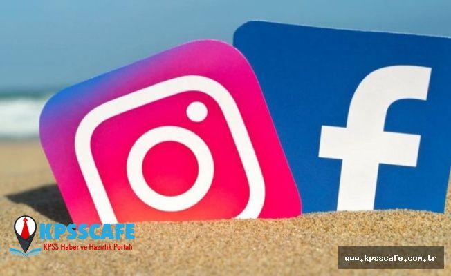 instagram ve Facebook Tüm Dünyada Çöktü